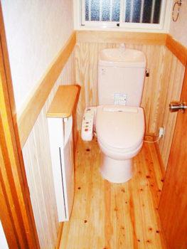 外装・浴室・トイレリフォーム施工例 広島市西区 I様邸